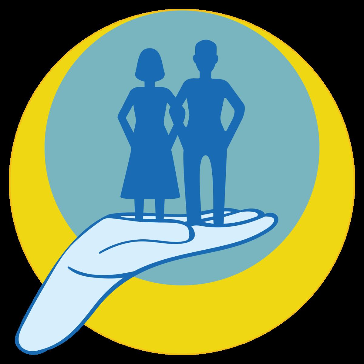 SAMRM Logo