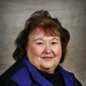 Janet Bischof